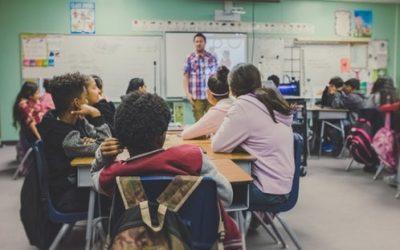Motiver ses élèves avec le travail collaboratif