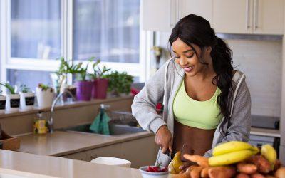 Hygiène de vie, hygiène alimentaire : le bonheur vient de l'intérieur !